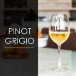 Pinot Grigio Wines