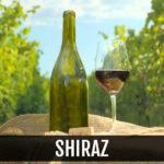 shiraz wines