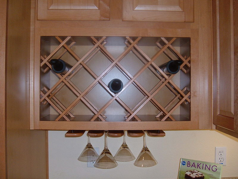 Choose the Perfect Wine Rack | All About Australian Wines ...