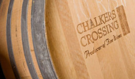 Chalkers crossing wines