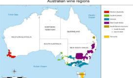 Australian-wine-region
