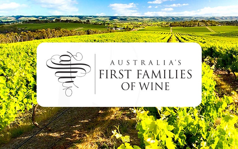 first families of wine Australia