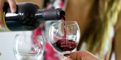 Red organic wines health benefits