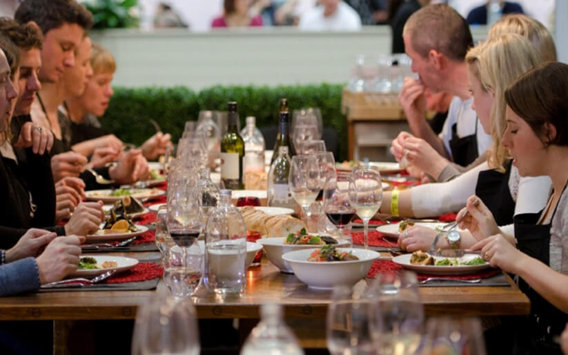 Australia-food-and-wine-events