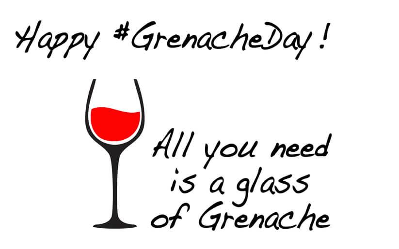 international grenache day