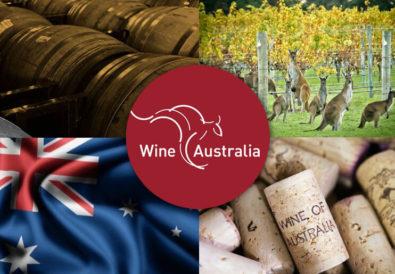 Aussie wine exports