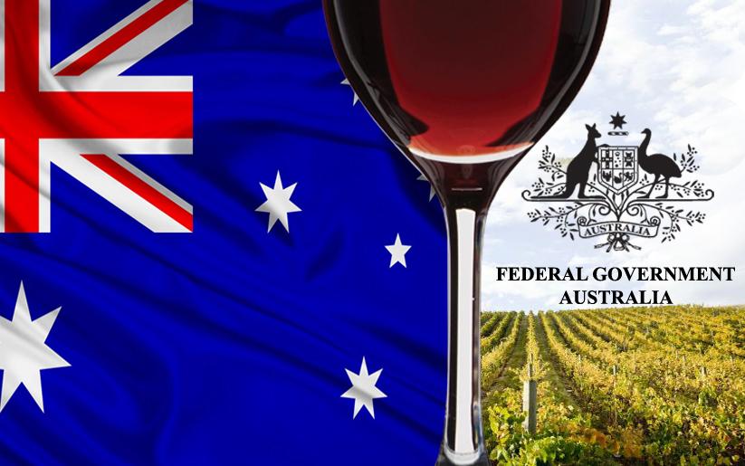 Aussie wine industry gets funding