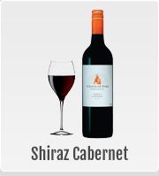 Shiraz-Cabernet Wines