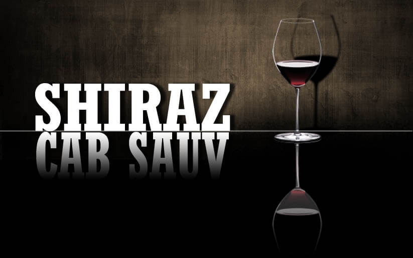 Shiraz vs Cabernet Sauvignon