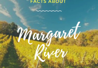 Four interesting facts about Margaret River