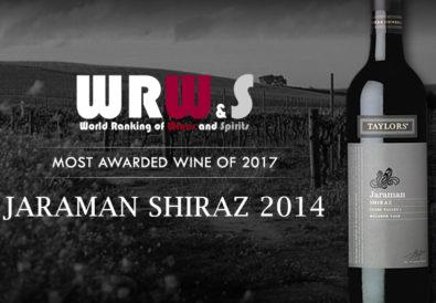 Jaraman Shiraz 2014