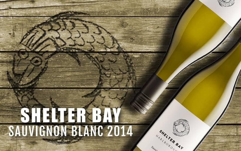 Shelter Bay Sauvignon Blanc