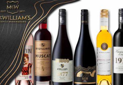 McWilliam Wines