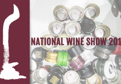 National Wines Show 2017