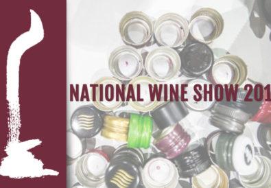 National Wine Show 2017