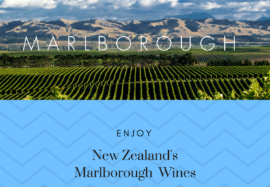 New Zealand Marlborough Wines