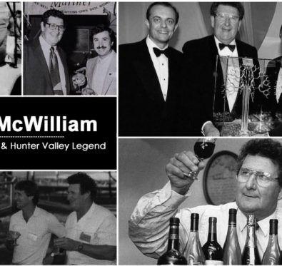 Mc Williams Wines