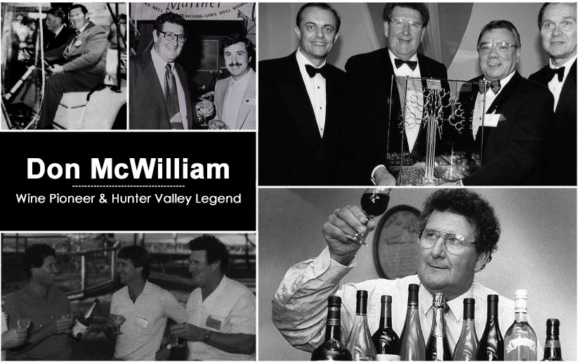 Mc Williams Wines