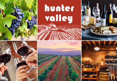 Hunter Valley – Experience Pure Bliss