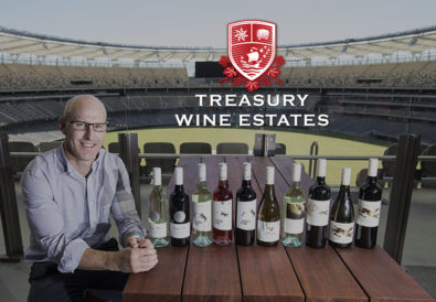 Treasury Wine Estates Perth Stadium