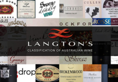 Langtons Classification Of Australian Wine