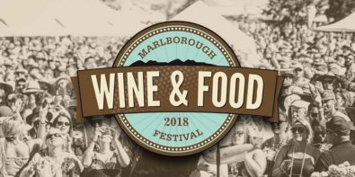 The Marlborough Wine & Food Festival 2018