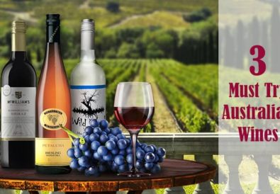 Best Australian Wines