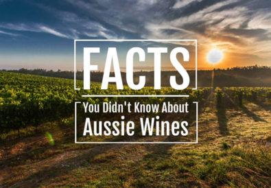 Australia Wine Facts
