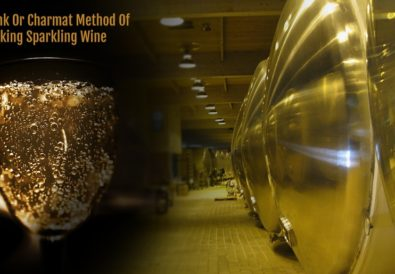 Tank Method of Sparkling Wine Production
