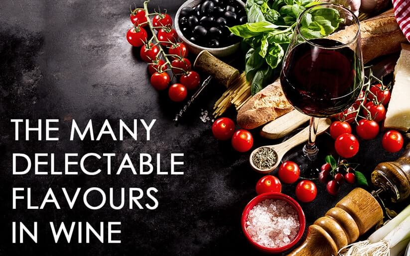What Gives a Distinct Flavour to Every Wine?   All About