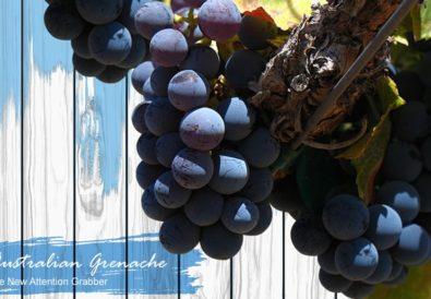 Australian Grenache Wines
