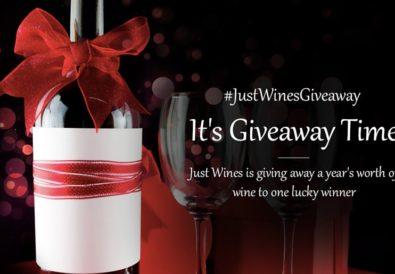 Wine Giveaway event