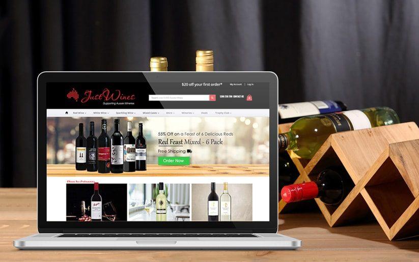 wine deals online