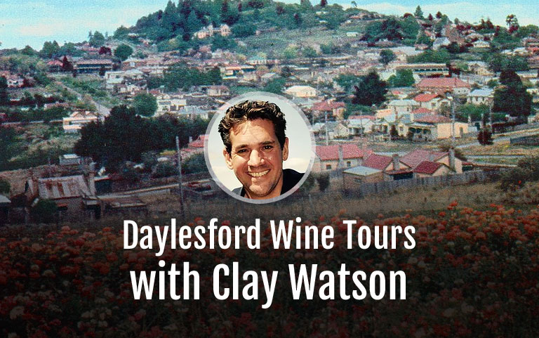 Daylesford Wine Tour