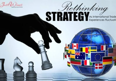 Rethinking Strategy as International Trade Experiences Fluctuations