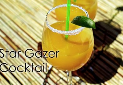 Star Gazer Cocktail