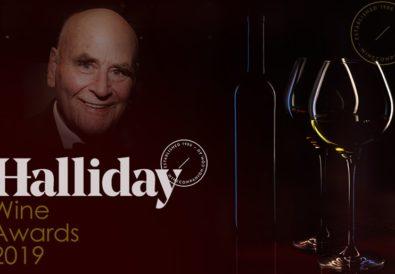 James Halliday Wine Awards 2019