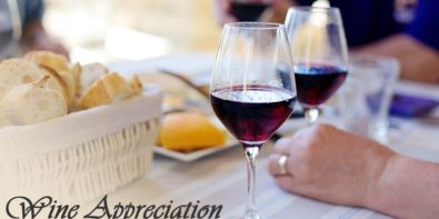 Wine Appreciation Made Easy