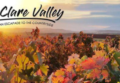 Clare Valley An Escapade To The Countryside