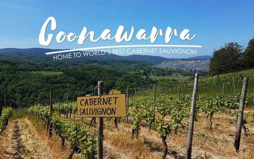 Coonawarra: Home to World's Best Cabernet Sauvignon