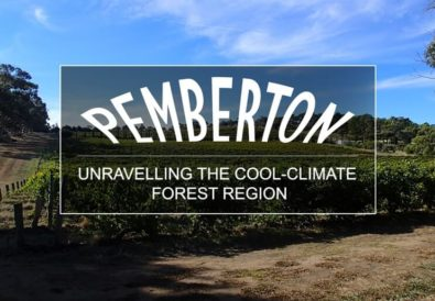 Pemberton: Unravelling the Cool-Climate Forest Region