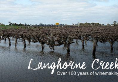 Langhorne Creek: Over 160 Years of Winemaking