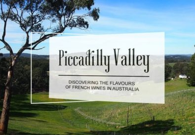 Piccadilly Valley: Discovering the Flavours of French Wines in Australia