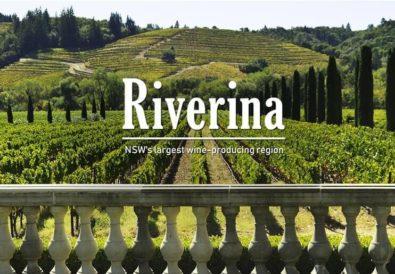 Riverina: NSW's Largest Wine Producing Region