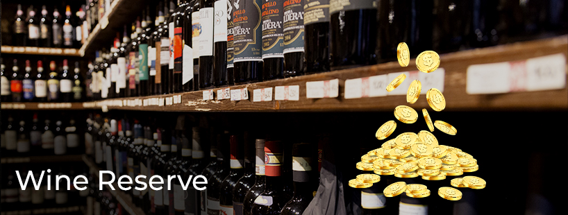 Get Start with Wine Reserve