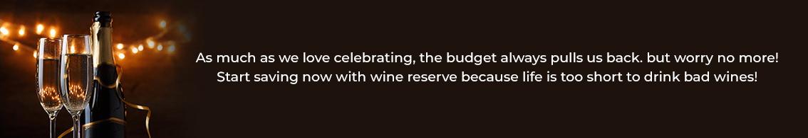 Start Saving on Wines